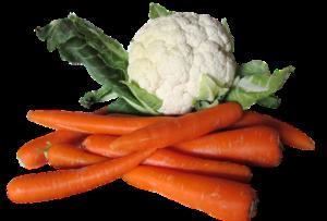 Fruits et légumes du mois de Septembre les carottes