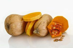 Fruits et légumes du mois de Septembre les courges