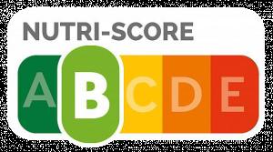 Le logo Nutri-score qui aide les consommateurs a manger mieux