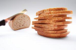 pain petit déjeuner Comparatif composition Nutella® / pâte à tartiner maison