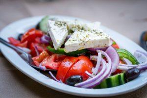 Recettes d'été légumes viandes poissons
