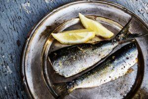 quels sont les aliments riches en vitamine D