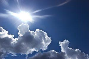 Les UV du soleil favorisent la production par l'organisme de vitamine D
