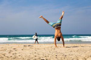 L'activité physique a une influence sur la santé osseuse