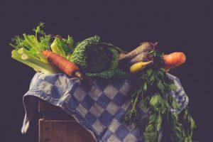 Recettes de légumes hiver